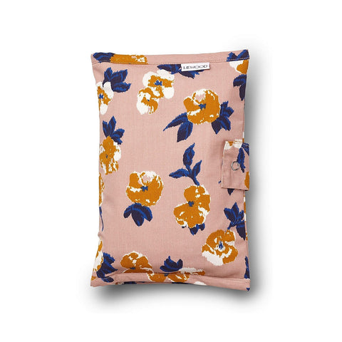 Liewood - Liv Baby Clutch Flower Bomb Rose