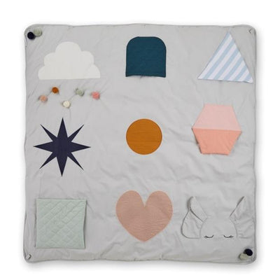 Liewood - Maude Activity Blanket