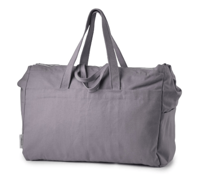Liewood - Melvin Mommy Bag Stone Grey