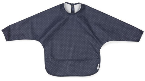 Liewood - Merle Cape Bib Little Dot Navy