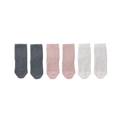Liewood - Silas Socks Little Dot Girlie 3 Pack