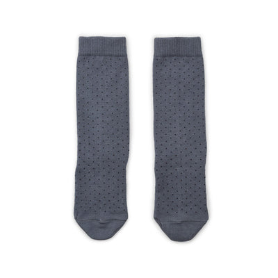 Liewood - Sofia Knee Socks Little Dot Stone Grey