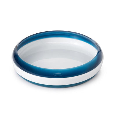 Oxo Tot - Training Plate Navy