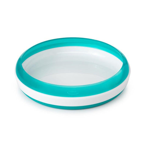 Oxo Tot - Training Plate Teal