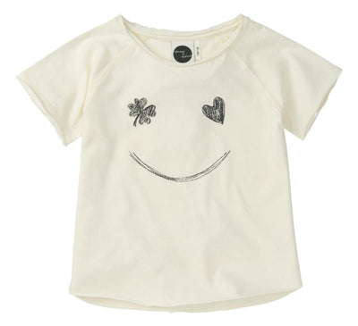 Sproet & Sprout - T-Shirt Smile