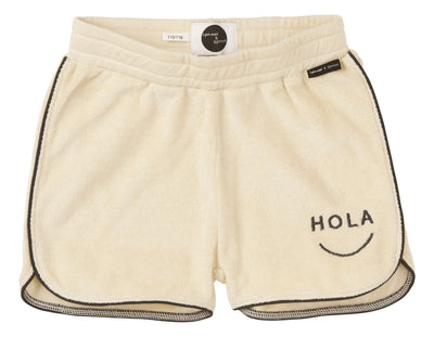 Sproet & Sprout - Sport Short Hola Adios
