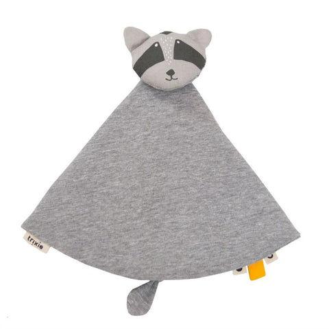 Trixie - Comforter Mr. Raccoon