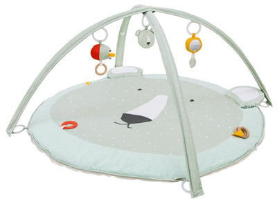 Trixie - Activity Play Mat Mr. Polar Bear