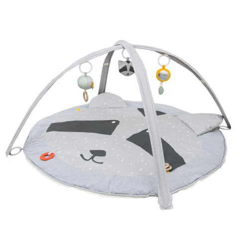 Trixie - Activity Play Mat Mr. Raccoon