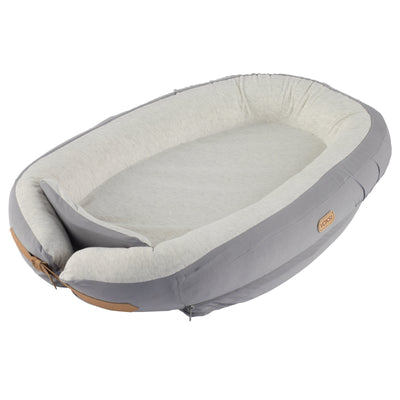 Voksi - Baby Nest Light Grey