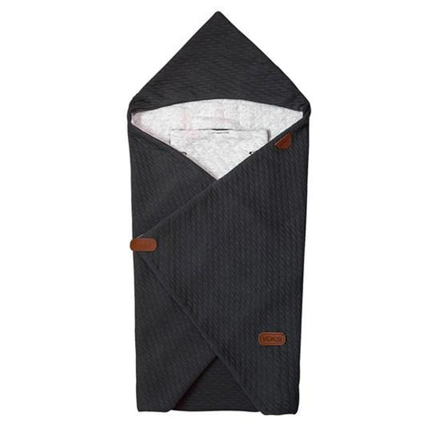 Voksi - Baby Wrap Dark Grey