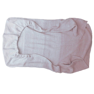 Witlof For Kids - Tuck-Inn Blanket Ombre Misty Pink
