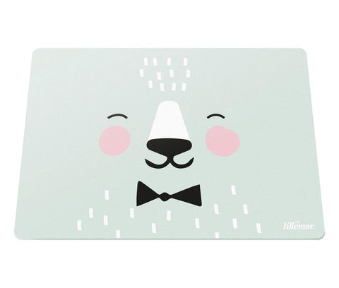 Eef Lillemor - Multipurpose Kids Placemat Mint