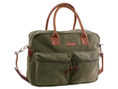 Kidzroom - Vision Of Love Diaper bag Sporty Green