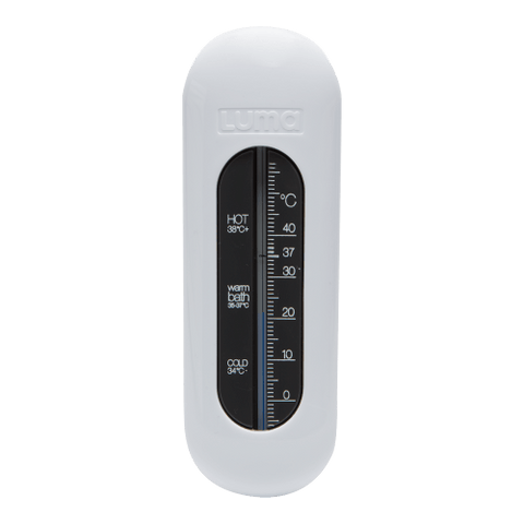 Luma - Bath Thermometer Snow White
