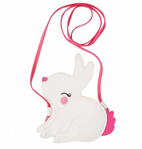 A Little Lovely Company - Pocket Money Bag Little Bunny
