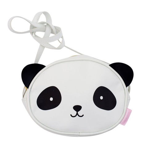 A Little Lovely Company - Shoulder Bag Panda