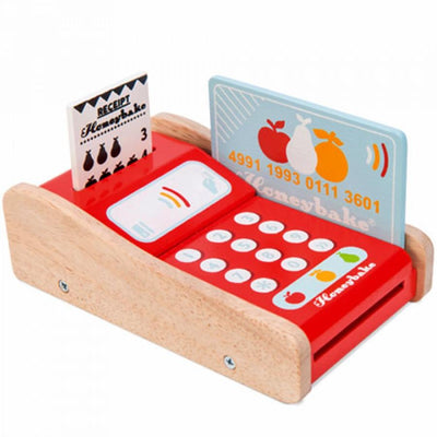 Le Toy Van - Card Machine