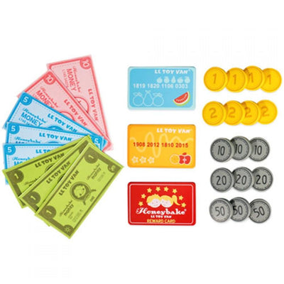 Le Toy Van - Play Money Set