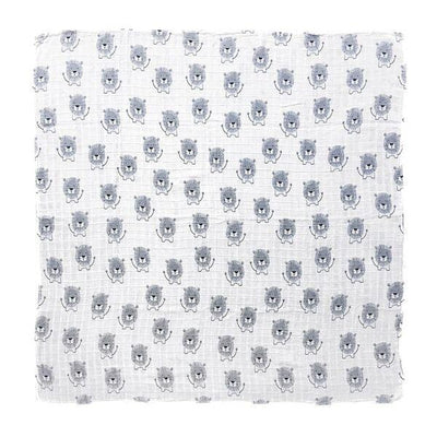 Mister Fly - MUSLIN Lion Yardage