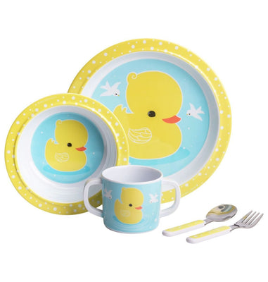 A Little Lovely Company - Dinner Set Duck