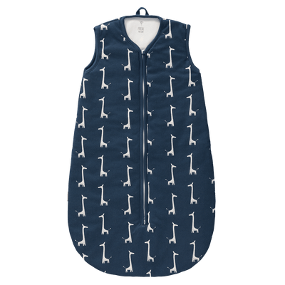 Fresk - Sleeping Bag Giraf Indigo Blue