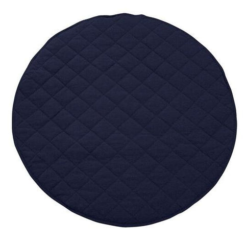 Mister Fly - Playmat Quilted Reversible Navy/Charcoal