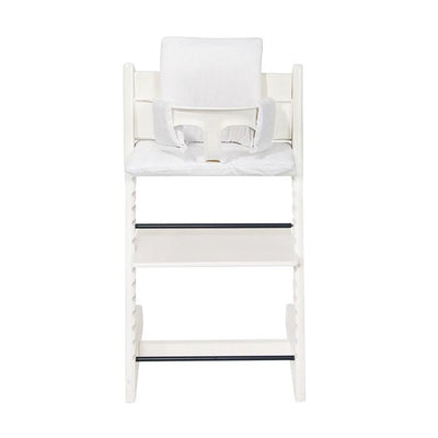 Les Rêves d'Anaïs - High Chair Cushion Stokke Gold Blossom