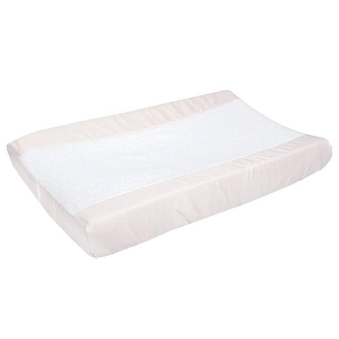Les Rêves d'Anaïs - Changing Pad Cover Rose Flow
