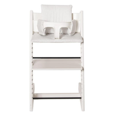 Les Rêves d'Anaïs - High Chair Cushion Stokke Dots
