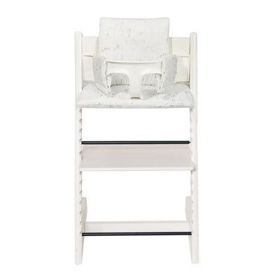 Les Rêves d'Anaïs - High Chair Cushion Stokke Cosmos