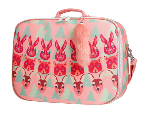 Jeune Premier - Suitcase Mini Forest Girls