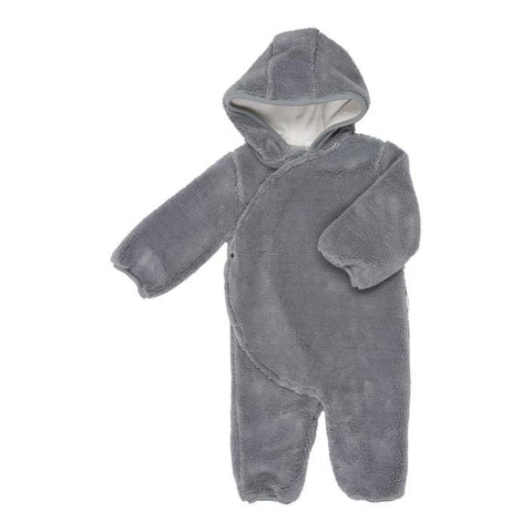 Koeka - One piece Beaver Creek Steel Grey