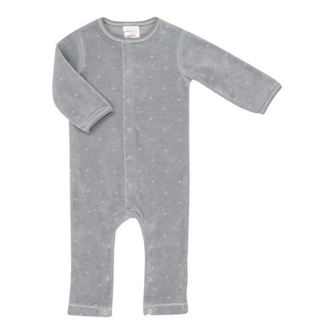 Koeka - One Piece Woodpecker Steel Grey