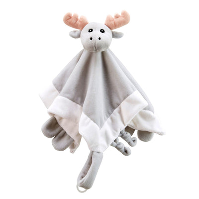 Kids concept - cuddle blanket Edvin moose