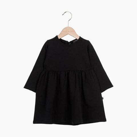 House of Jamie - Oversized Dress black