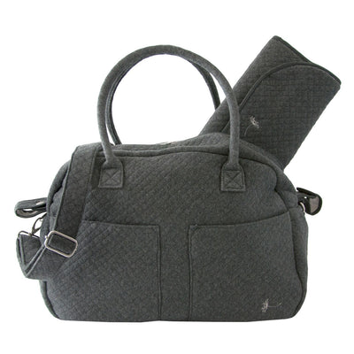 Les Rêves d'Anaïs - Diaper Bag Night Grey