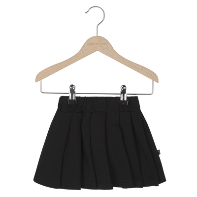 House Of Jamie - Pleated Skirt Black