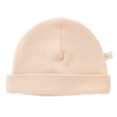 Fresk - Baby Hat Pale Peach