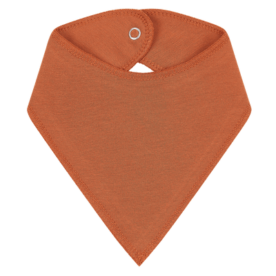 House Of Jamie - Burp Bib Rust