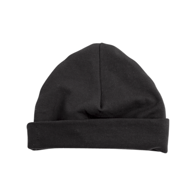 House of Jamie - Classic Hat Black