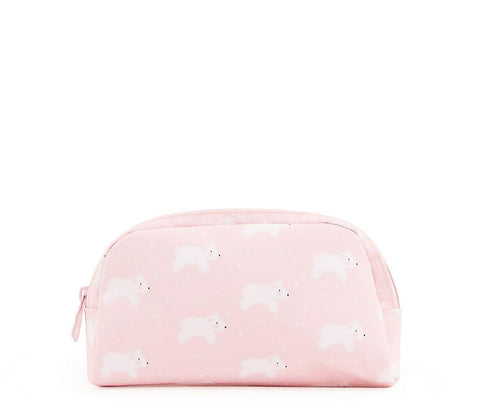 Eef Lillemor - Pencil Pouch Pink Polar