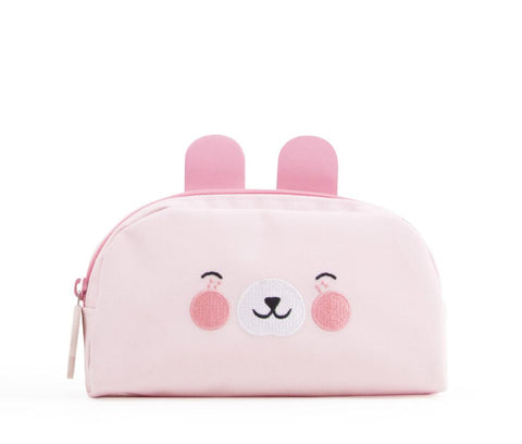 Eef Lillemor - Pencil Cases Faces Bunny