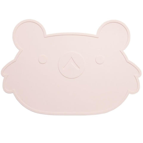 Petit Monkey - Placemat Koala Blush Pink