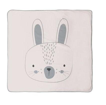 MISTER FLY - EVERYTHING BLANKET Bunny Pink