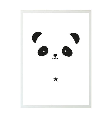 A Little Lovely Company - Poster Panda