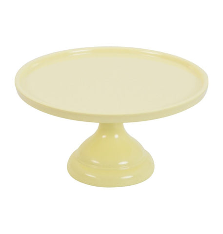A Little Lovely Company - Cakestand Small Yellow