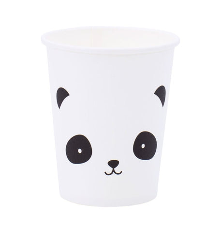 A Little Lovely Company - Celebrations Cups Panda