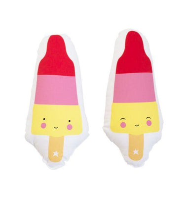 A Little Lovely Company - Little Cushion Rocket Popsicle