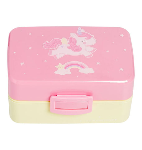 A Little Lovely Company - Lunch Box Unicorn